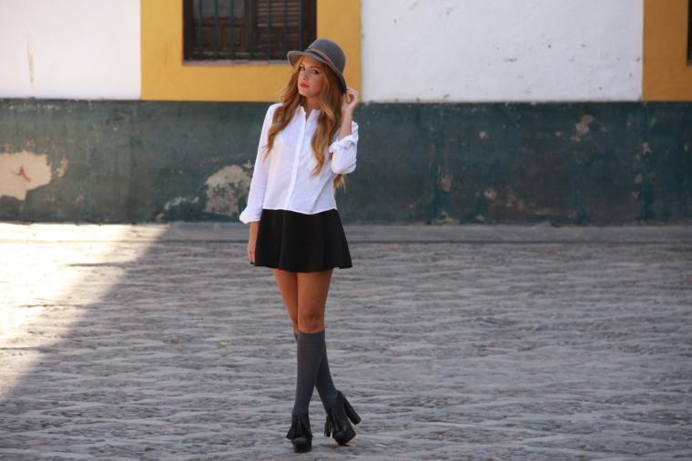 bloguera moda madrid españa sevilla