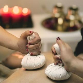 masaje ayurveda